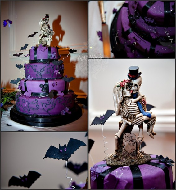 Halloween-Wedding-Cakes-4