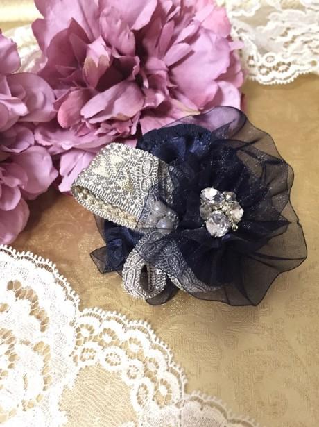 baby head dress