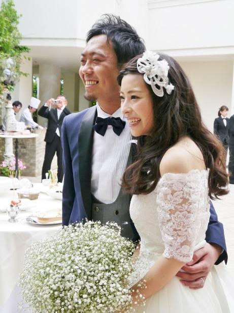 it-vib 結婚式 ヘッドドレス