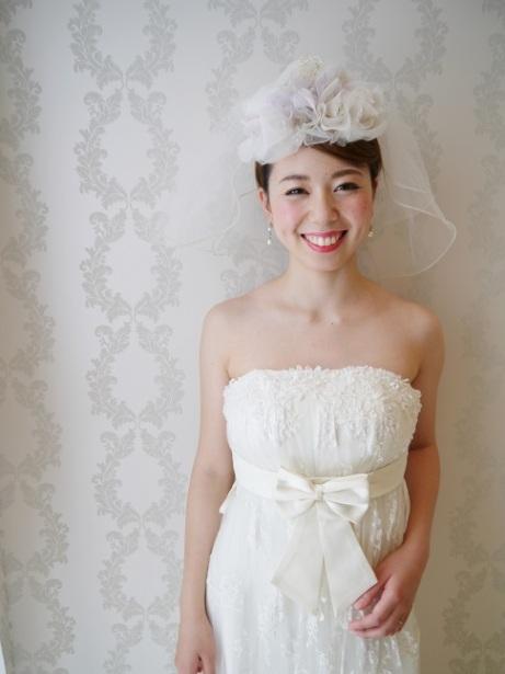 ヘッドドレス 名古屋
