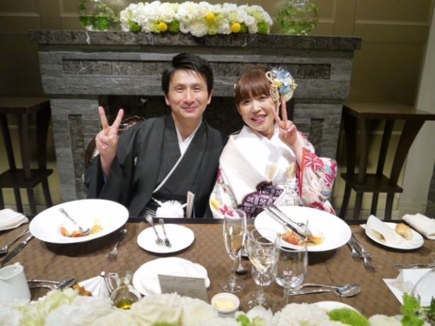 結婚式 和装 ウェディング ヘッドドレス 名古屋