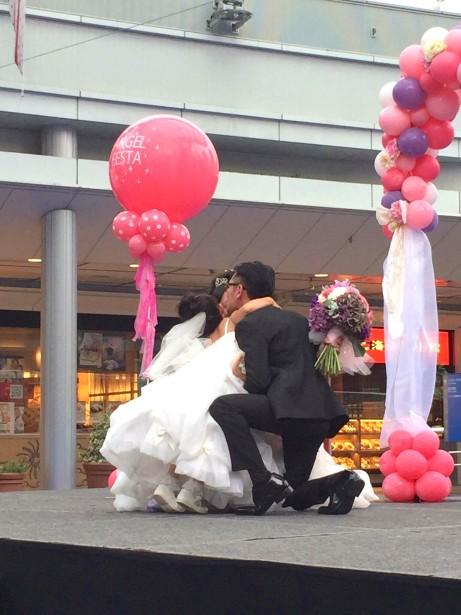 結婚式 ウェディング セレモニー