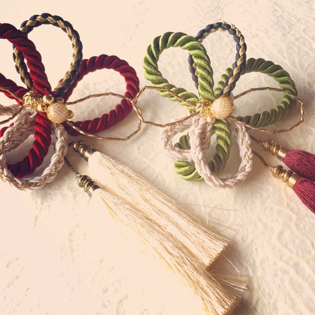 結婚式 和装 ヘッドドレス 髪飾り 名古屋