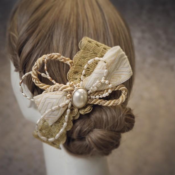 ウェディング 結婚式 和装 ヘッドドレス 名古屋
