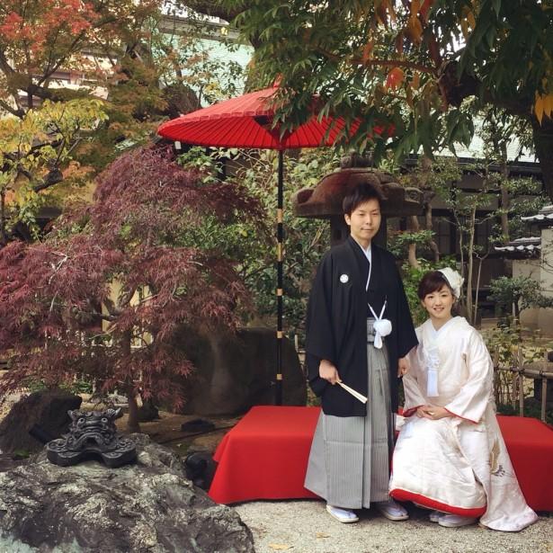 和装 結婚式 ヘッドドレス 名古屋