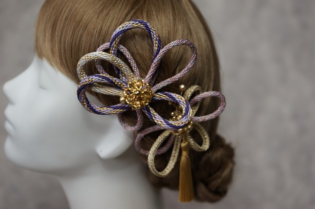 成人式 成人の日 ヘッドドレス 髪飾り 和装