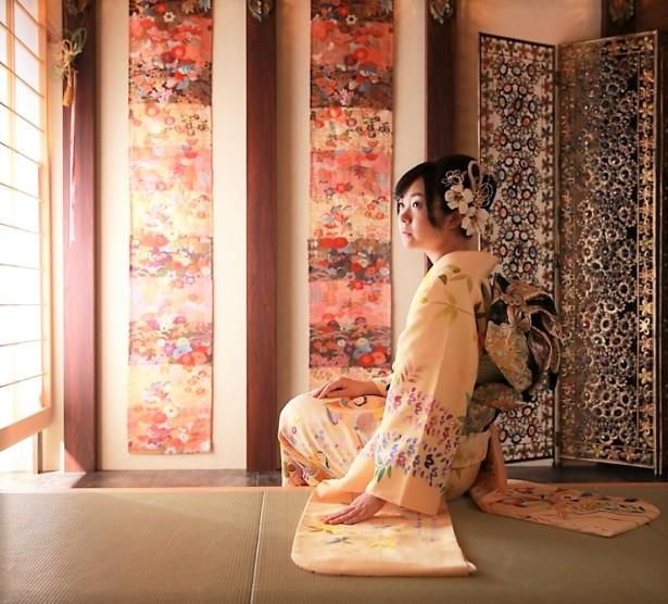成人式 振袖 和装 ヘッドドレス YUMIKOYANO