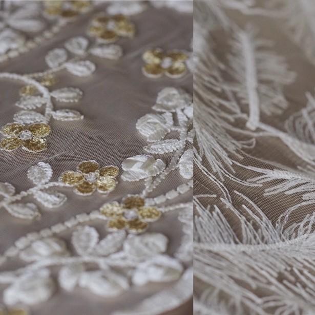 結婚式 和装 ヘッドドレス ウェディング YUMIKOYANO