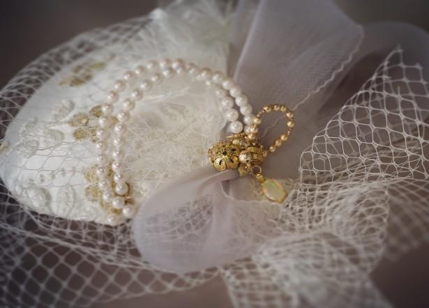 結婚式 和装 ヘッドドレス 花嫁ヘア YUMIKOYANO