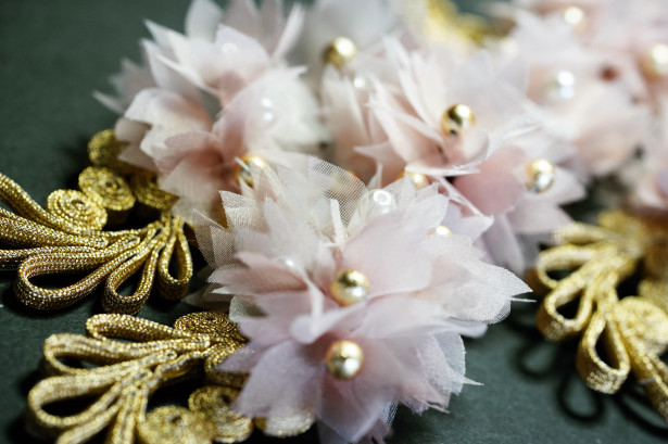 結婚式 ウェディング 和装 ヘッドドレス 和装ヘア YUMIKOYANO